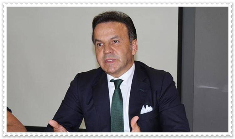 Giresunspor başkan adayı Osman Çırak