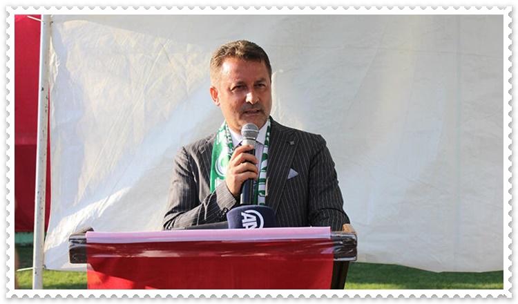 Giresunspor yeni başkanı