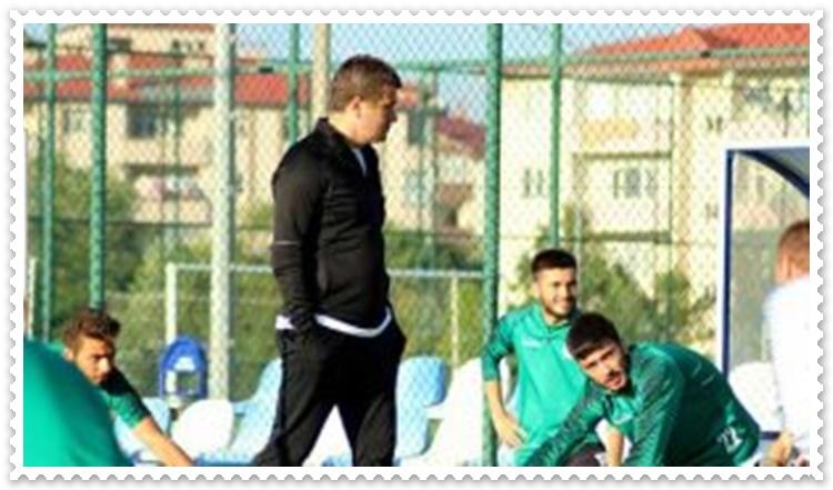 Yeni sezona hazırlık yapan Giresunspor Erzurum kampı hazırlıklarında sona geldi. Oldukça verimli geçtiği ifade edilen kamp hazırlığının futbolcular açısından